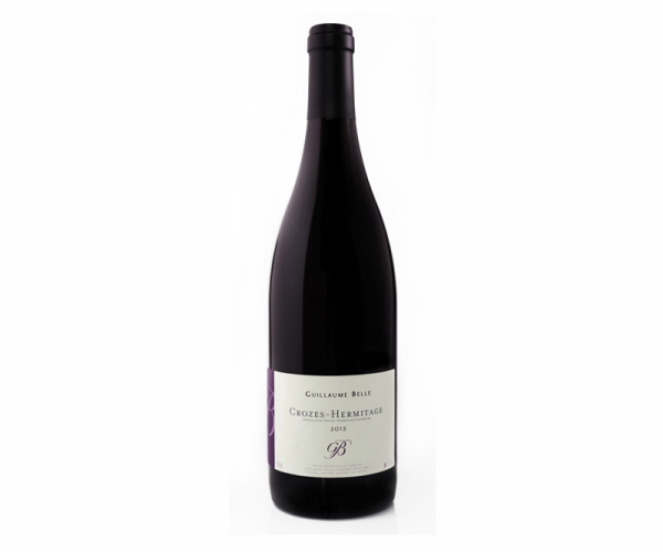 Crozes Hermitage 2013 Guillaume BELLE